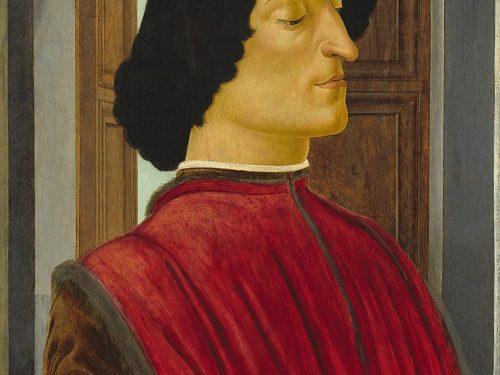 Giuliano de' Medici. La dolce vita e l'amara morte