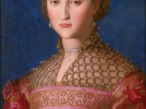 Una spagnola alla corte dei Medici: Eleonora di Toledo