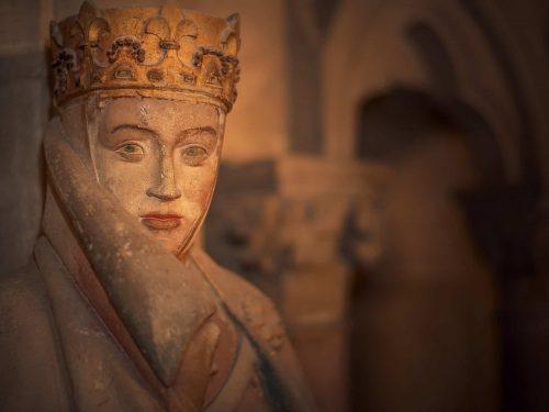 La più bella del reame: Uta di Naumburg, la margravia che stregò Walt Disney